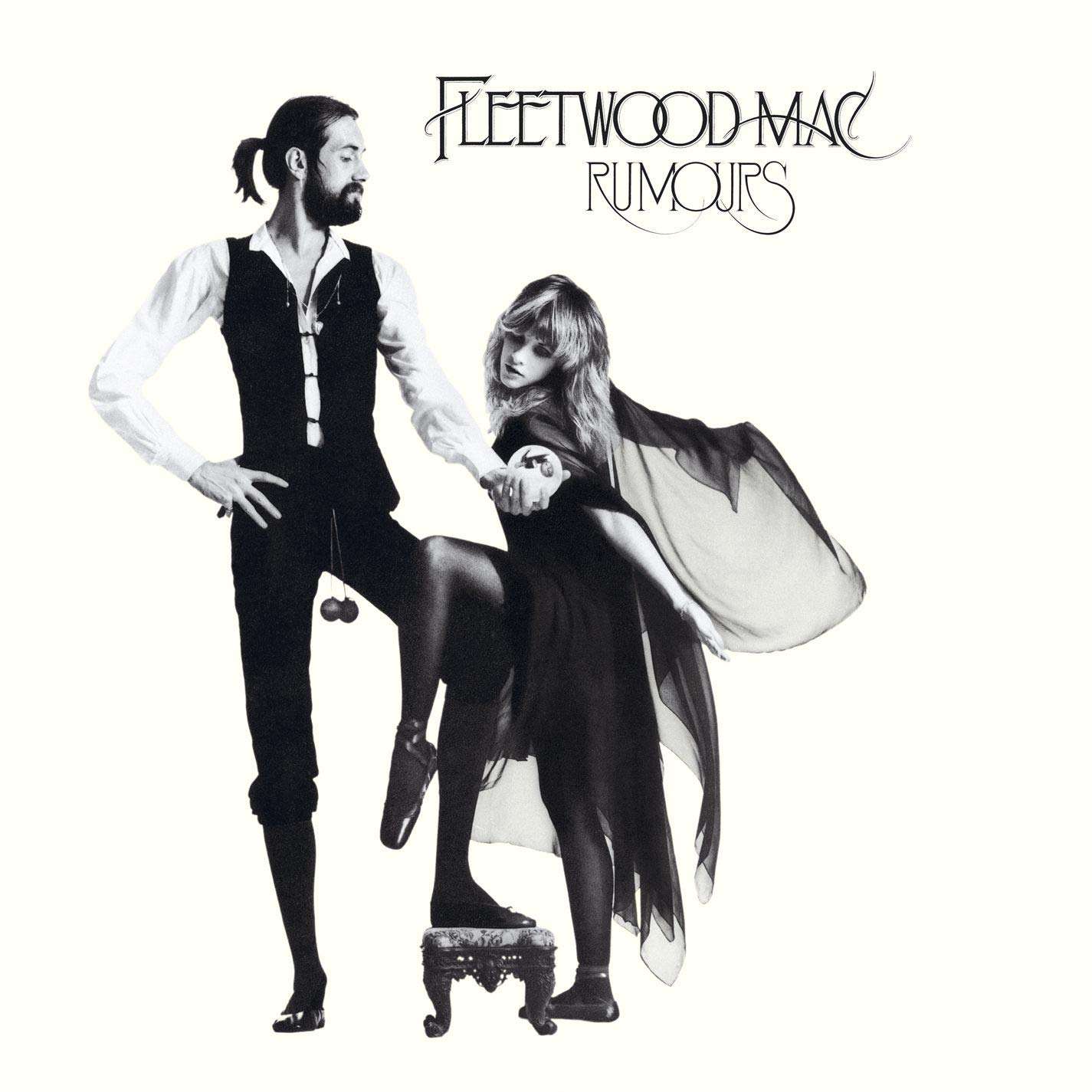 Fleetwood Mac - Rumours VINYL