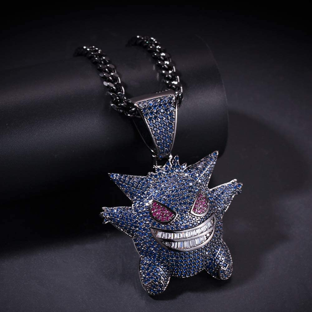 Jewelry Unisex pokemon