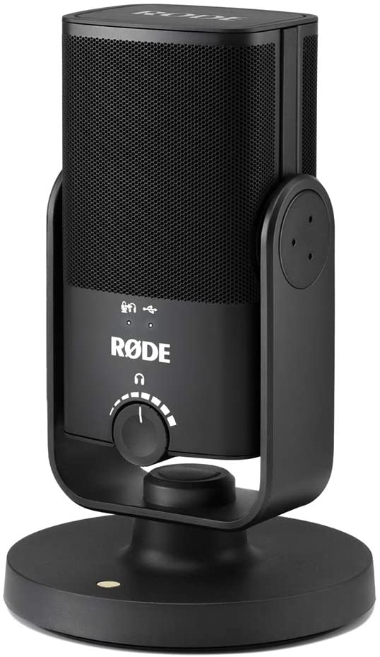 Rode NT-USB-Mini USB Microphone