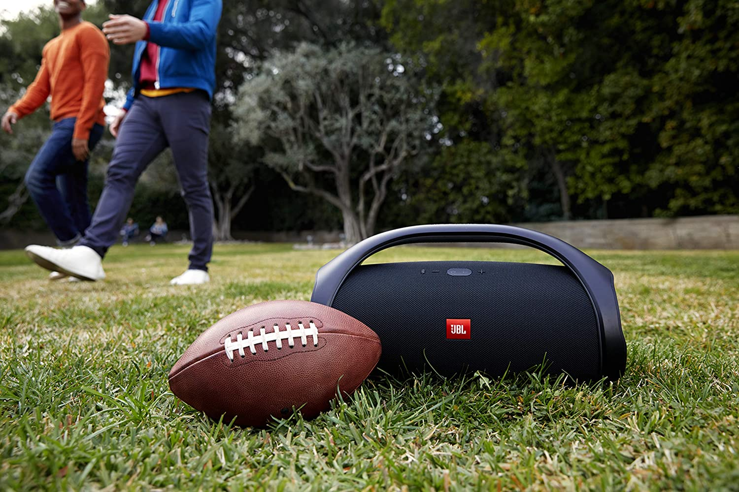 JBL Boombox Waterproof