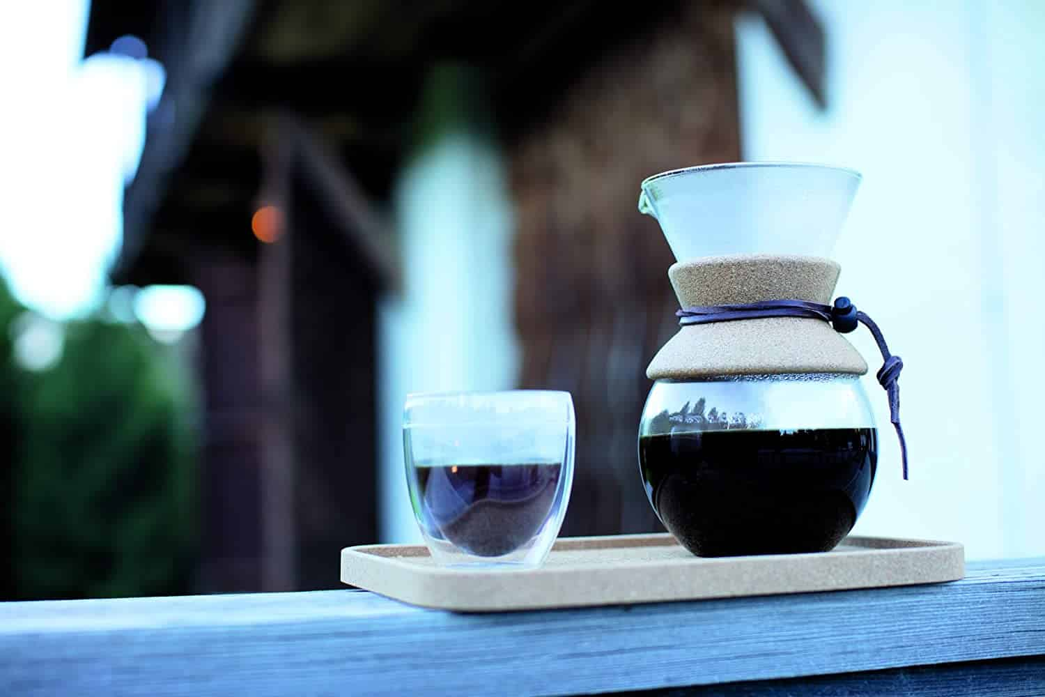 Pour Over Coffee Maker from Bodum
