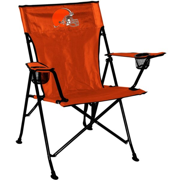 Cleveland Browns Rawlings Tailgate 4.0 Chair