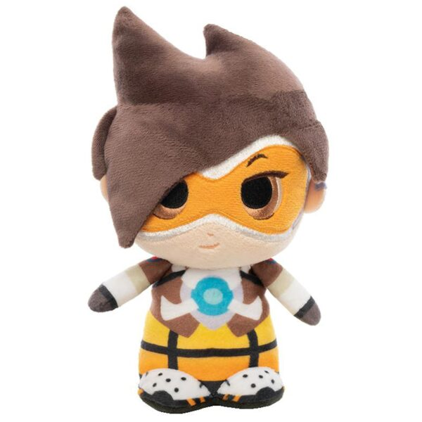 Funko Tracer Overwatch Pop! Character Plush