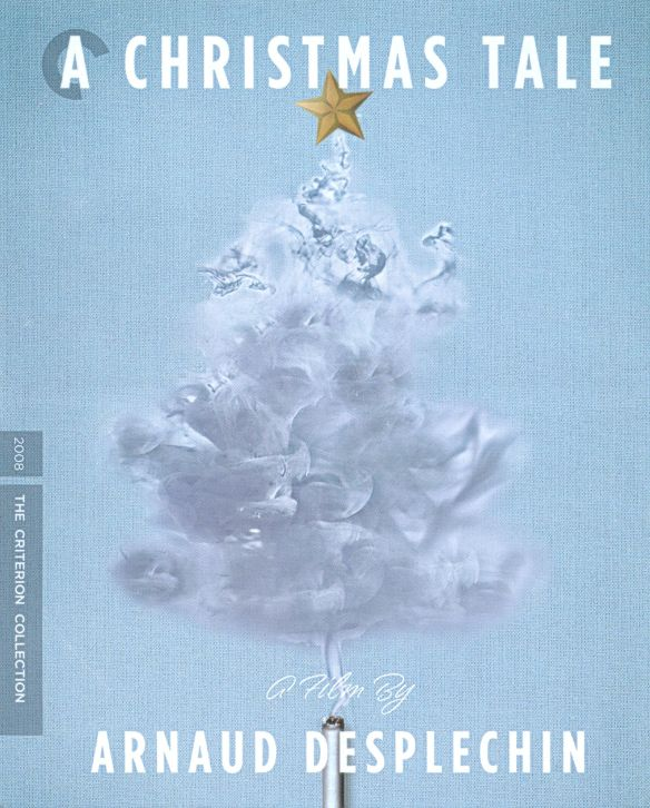 A Christmas Tale [Criterion Collection] [Blu-ray] [2008]