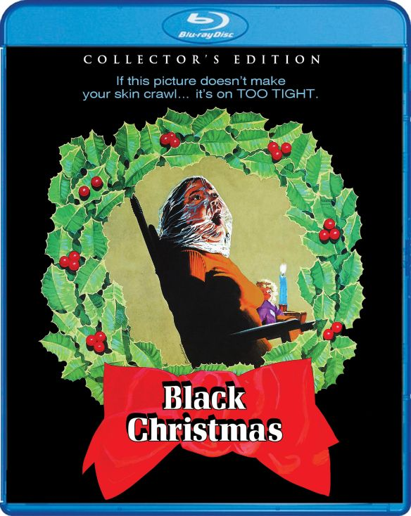 Black Christmas [Collector's Edition] [Blu-ray] [2 Discs] [1974]