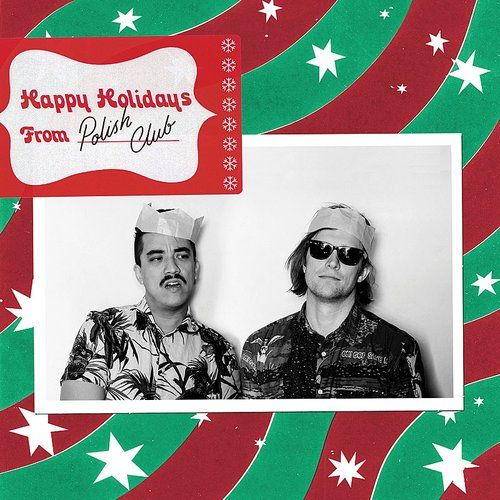 I Hate You But You Gotta Stay (On Christmas Day) [LP] - VINYL