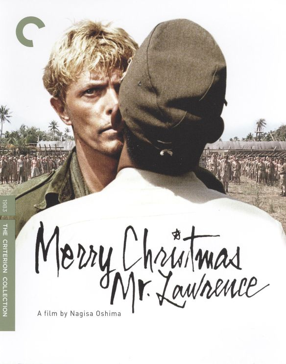 Merry Christmas, Mr. Lawrence [Criterion Collection] [Blu-ray] [1983]