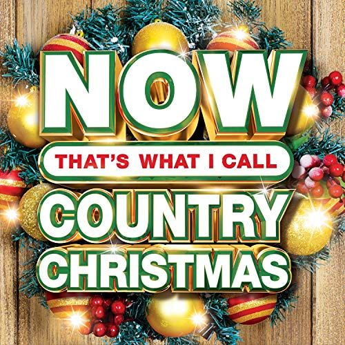 Now That's What I Call Country Christmas [2019] [LP] - VINYL