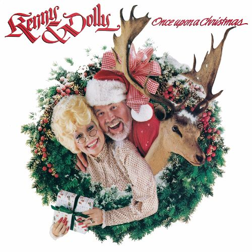 Once Upon a Christmas [LP] - VINYL