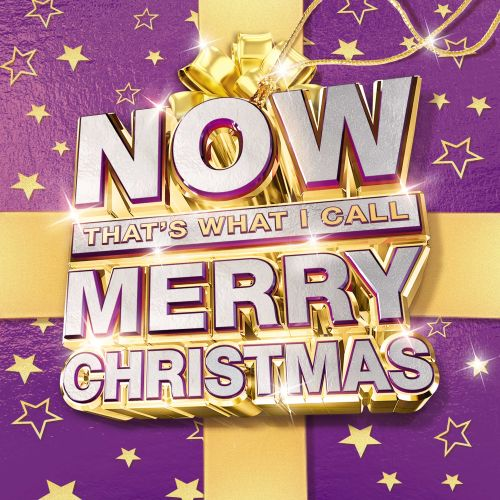 NOW That's What I Call Merry Christmas [2018] [LP] - VINYL