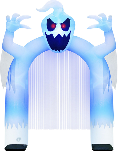 Banzai - Occasions 12' Tall Inflatable Ghost Archway