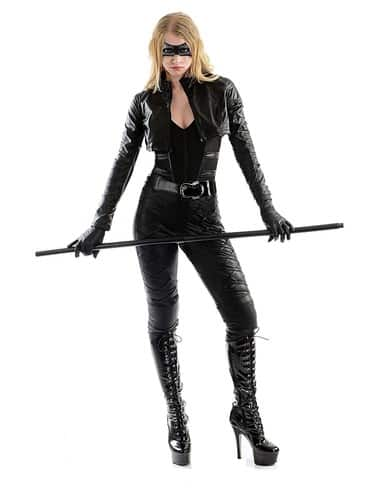 Rubie's - Black Canary Costume For Women