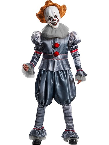 Rubie's - It 2 Movie Pennywise Grand Heritage Costume